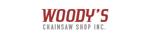 WOODY'S CHAINSAW SHOP, INC.